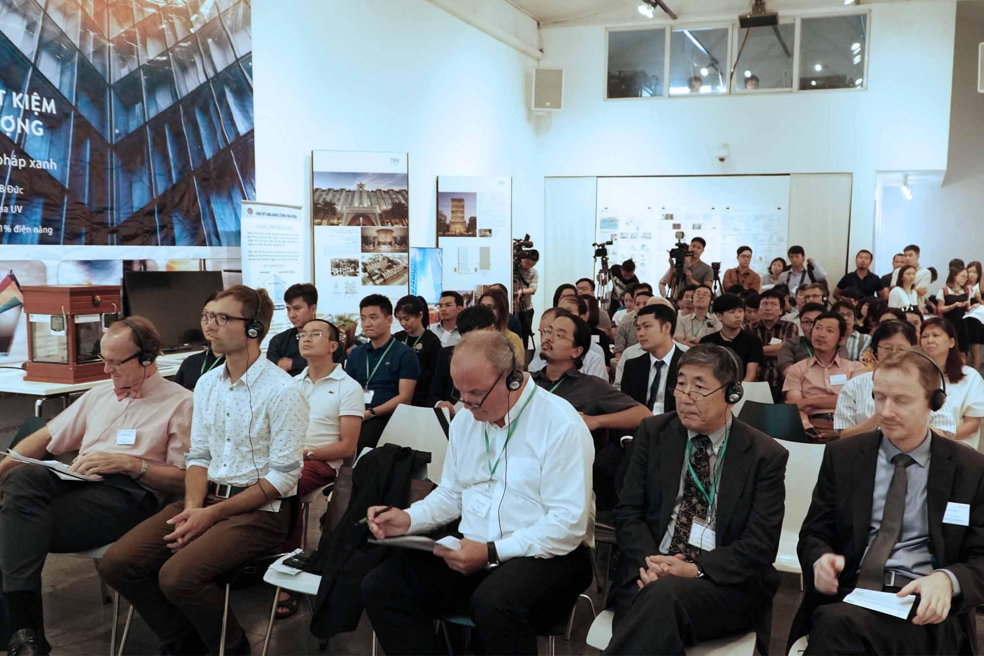 Energy Efficiency Event 2018